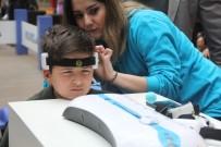 PAŞAKÖY - Neuroland, Bolu'da İlk Kez 14Burda AVM'de