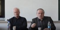 KANDILLI - 'Öğrenci-Yazar Buluşması' Şubat Söyleşileri Tamamlandı