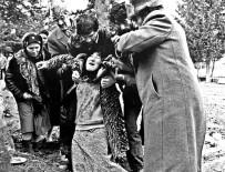 BARIŞ SÜRECİ - Çeyrek Asırdır Kanayan Yara Açıklaması Hocalı