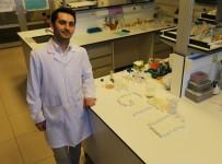 YÜKSEK LISANS - Kozadan Yapılan Yara Bandı Şeker Hastalarının Derin Yaralarına Şifa Olacak