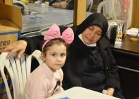 ŞEHİT ASKER - Şehit Annesi, Şehit Kızına Manevi Babaanne Oldu