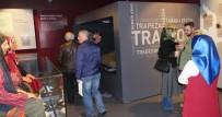 MİMARİ - Şehir Müzesini İki Günde 5 Bin Kişi Ziyaret Etti