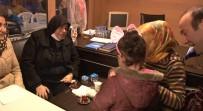 ŞEHİT ASKER - Şehit Annesi, Şehit Kızına 'Babaanne' Oldu