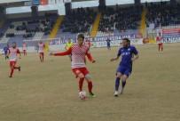 ÖMER ÇELİK - Spor Toto 3. Lig