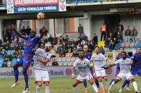 UYGAR BEBEK - Süper Toto Süper Lig