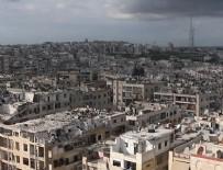 TERÖRLE MÜCADELE - Suriye Konulu Cenevre 4 Görüşmeleri