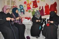 MAĞDUR KADIN - Suriyeli Kadınların Ekmek Mücadelesi
