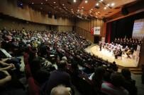 YENİMAHALLE BELEDİYESİ - Yenimahalleliler 'Ninniler' Konserinde Buluştu