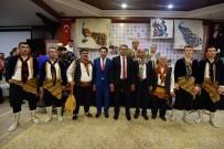 YÖRÜKLER - Yörük Çalıştayı'nda Yörük Türküleri
