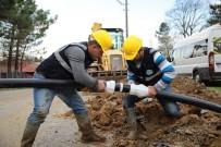 KARACAÖREN - 47 Mahalle İçme Suyu Projesi İhaleye Çıkıyor