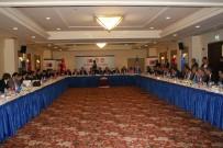 TRABZON VALİSİ - 'AB Mali Yardımları Çalıştayı' Avrupa Birliği Bakan Yardımcısı Ali Şahin'in Katılımıyla Trabzon'da Yapıldı