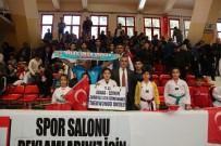 RAMAZAN AKYÜREK - Adana ASKİ Spor'dan Adanalılara Teşekkür