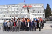 ADIYAMAN VALİLİĞİ - Adıyaman'da Vergi Haftası Kutlamaları Başladı