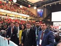 KENDIRLI - AK Parti'den flaş duyuru