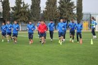 FATIH ÖZTÜRK - Akhisar Belediyespor'da Kupa Mesaisi