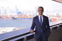 KURU KAYISI - Almanya Türkiye'nin İhracatında 3 Kıtayı Solladı