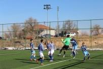 HEKİMHAN - Arguvan Belediyespor Play-Off'a Kalan Son Takım Olmak İçin Sahaya Çıkacak