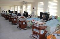 DOLULUK ORANI - Asker Hastanesi Halkın Hastanesi Oldu