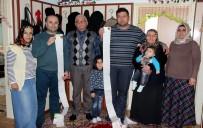ABDULLAH DEMIR - Askerdeki Oğullarına 5'Er Metrelik Mektup Yazmış