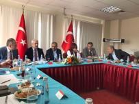 KAYALı - Aydın Turizm Platformu 2. Toplantısını Didim'de Yapacak