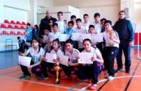 BADMINTON - Badminton İl Birincileri Belli Oldu