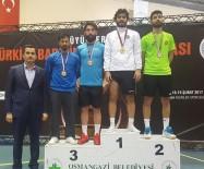 Badmintoncular'dan Büyük Başarı