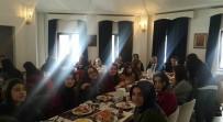 RECEP İVEDIK - Başkan Altun YGS Sınavı Öncesinde Öğrencilerle Buluştu