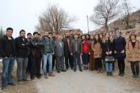 ARTUKLU ÜNIVERSITESI - Başkan Çolakbayrakdar, Erkilet'i Türkiye'ye Kazandırmaya Hazırlanıyor