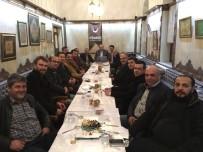 BÜROKRASI - Başkan Mustafa Önsay Açıklaması İstikrar İçin 'Evet' Diyoruz
