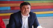 NAZIM HİKMET - Bilecikspor Başkanı Cinoğlu, Tekrar DP'nin MKK Üyeliğine Seçildi