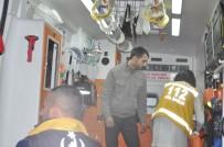ALANYURT - Bursa'da Kaza Açıklaması 3 Yaralı