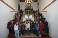 FOTOĞRAFÇILIK - Büyükşehir Belediyesinin Profesyonel Fotoğraf Eğitimi Sürüyor