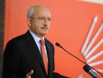 HABERTÜRK - CHP'nin referandum sloganı belli oldu
