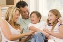 İLETIŞIM - Çocuğunuzla Doğru İletişim Kurabiliyor Musunuz?