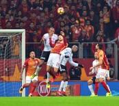 BÜLENT YıLDıRıM - Derbide Kazanan Beşiktaş