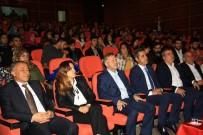 SOSYOLOG - DÜ'de 'Önce Kendini Yönet' Konferansı