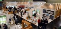 KURU KAYISI - Ege'den Geçen Yıl Almanya'ya 1,2 Milyar Dolar İhracat Yapıldı