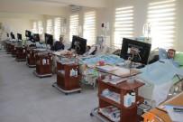 DOLULUK ORANI - Elazığ'da Asker Hastanesi Halkın Hastanesi Oldu