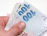 EMEKLİ MAAŞI - Emekli promosyon ödemelerinde tarih netleşti