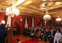 MUSTAFA ÇALIŞKAN - Emine Erdoğan Açıklaması'ne Yazık Ki Abdülhamit Han'ın Mirasının Kıymeti Yeterince Anlaşılmamış Ve Tasfiye Edilmiştir'