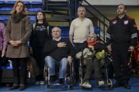 MALTEPE BELEDİYESİ - Engelleri Sporla Aştılar