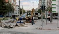 SU ŞEBEKESİ - Ereğli'ye 7.9 Milyonluk İçme Suyu Yatırımı