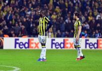 ROBİN VAN PERSİE - Fenerbahçe Pereira'yı Bile Arıyor
