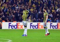 ROBİN VAN PERSİE - Fenerbahçe Pereira'yı Mumla Arıyor