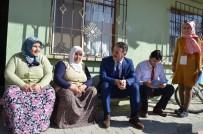 HAMIDIYE - Gemlik Belediyesi Halkı Dinliyor