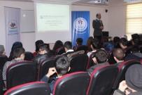 Gençlere 'Sınav Kaygısı Ve Baş Etme Yolları' Semineri