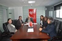 TAŞ OCAĞI - Güneş Enerjisine Yönelen İranlı Şirketler, Kredi Talebi İçin KKTC'de