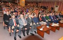 BARTIN ÜNİVERSİTESİ - 'Hoca Ahmet Yesevi' Bartın Üniversitesinde Anıldı
