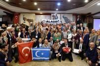 MUSTAFA ÜNAL - Hocalı Katliamı Yörük Ve Türkmen Çalıştayı'nda Anıldı