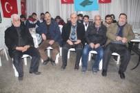 MEHMET ÖZÇELIK - Hocalı Katliamında Hayatını Kaybedenler Elazığ'da Anıldı